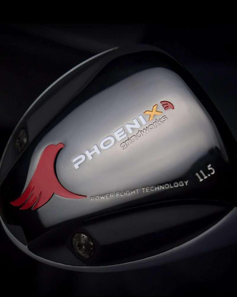 Phoenix Driver Hi-COR