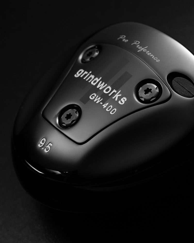 Pro Preference GW400 Driver